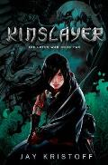 Kinslayer Lotus War Book 2