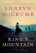 Kings Mountain A Ballad Novel
