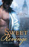 Sweet Revenge A Nemesis Unlimited Novel