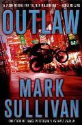 Outlaw A Robin Monarch Novel