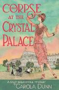The Corpse at the Crystal Palace: A Daisy Dalrymple Mystery #23
