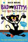 Bad Kittys Very Very Bad Boxed Set 2