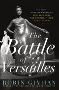 Battle Of Versailles The Night American Fashion Stumbled Into The Spotlight & Made History