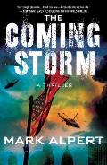 Coming Storm A Thriller