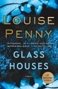 Glass Houses: Chief Inspector Gamache 13