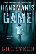 Hangmans Game A Mystery