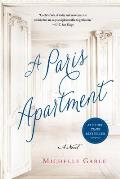 Paris Apartment A Novel