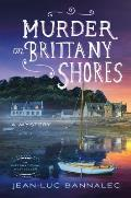 Murder on Brittany Shores: A Mystery