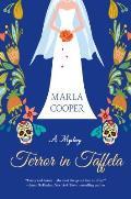 Terror in Taffeta: A Mystery