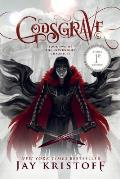 Godsgrave Nevernight Chronicle Book 2