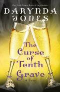 Curse of Tenth Grave A Novel