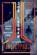 Joe Ledger Unstoppable