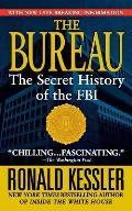 Bureau: The Secret History of the FBI