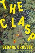 Clasp A Novel
