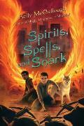 Spirits Spells & Snark