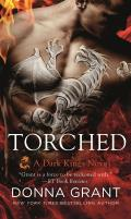 Torched A Dragon Romance