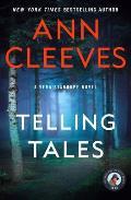 Telling Tales: Vera Stanhope 2