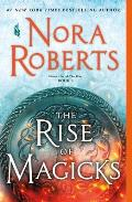 Rise of Magicks Chronicles of The One Book 3