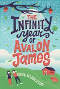 Infinity Year of Avalon James