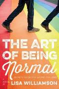 Art of Being Normal