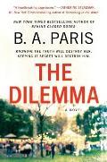 Dilemma A Novel