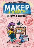 Maker Comics Draw a Comic