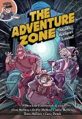 Adventure Zone Murder on the Rockport Limited