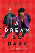 A Dream So Dark (Nightmare-Verse #2)