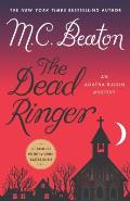 The Dead Ringer: An Agatha Raisin Mystery