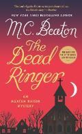 Dead Ringer An Agatha Raisin Mystery