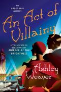 Act of Villainy An Amory Ames Mystery