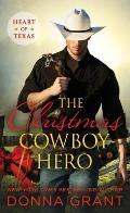 Christmas Cowboy Hero