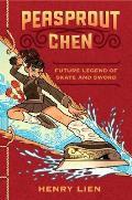 Peasprout Chen Future Legend of Skate & Sword