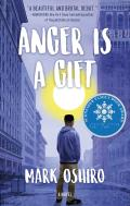 Anger Is a Gift A Novel