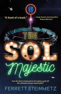 Sol Majestic A novel