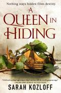A Queen in Hiding (Nine Realms #1) - Signed Edition