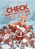 #Hockey (Check, Please! #1)