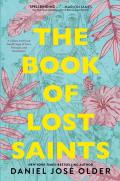 The Book of Lost Saints - Signed Edition