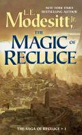 Magic of Recluce Recluce Saga Book 1
