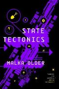 State Tectonics Centenal Cycle Book 3