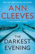 Darkest Evening A Vera Stanhope Novel