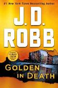 Golden in Death An Eve Dallas Novel In Death Book 50
