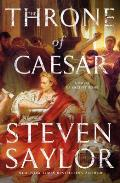 Throne of Caesar A Novel of Ancient Rome