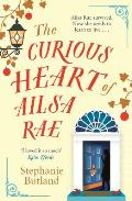 Curious Heart of Ailsa Rae