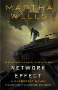Cover Image for 'Network Effect by Martha Wells