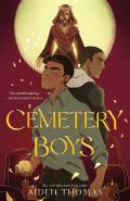 'Cemetery Boys,' by Aiden Thomas
