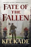 Fate of the Fallen Shroud of Prophecy Book 1