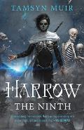 Harrow the Ninth (The Locked Tomb Trilogy #2)