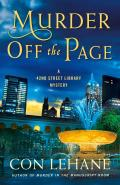 Murder Off the Page A 42nd Street Library Mystery