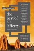 Best of R A Lafferty